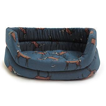 Woodland Stag Slumber Bed 53cm (21