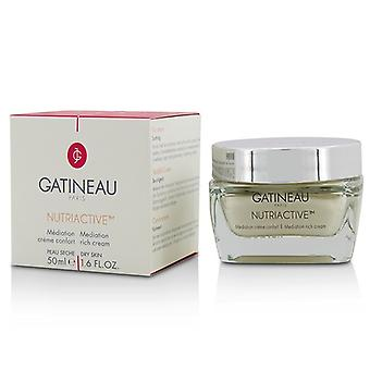 Gatineau Nutriactive medling Rich Cream 50ml/1,7 oz