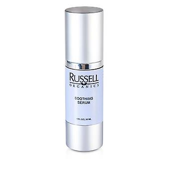 Russell Organics beroligende Serum 30ml/1 ounce