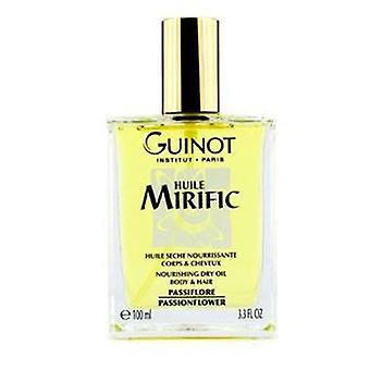Guinot Huile Mirific nährende chemische (Body & Hair) - Öl 100ml / 3.3 oz