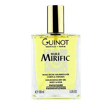 Guinot Huile Mirific Nourishing Dry Oil (Body & Hair) - 100ml/3.3oz