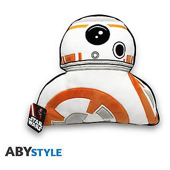 Abysse Star Wars Cushion Bb8 (Home , Babies and Children , Decoration , Cushions)