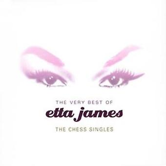 Very Best of Etta James: Chess Singles by Etta James
