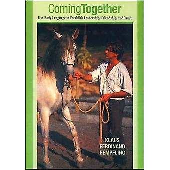 Coming Together Dvd by Hempfling Klaus Ferdinand