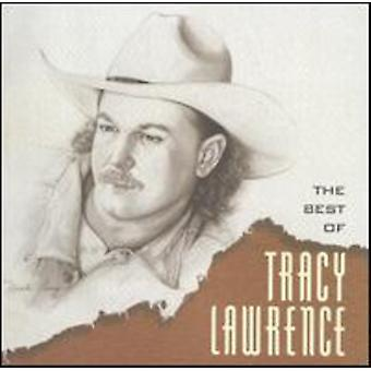 Tracy Lawrence - Best von Tracy Lawrence [CD] USA import