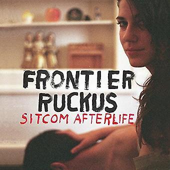 Frontier Ruckus - Sitcom efterliv [Vinyl] USA importerer