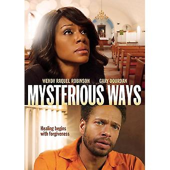 Mysterious Ways [DVD] USA import