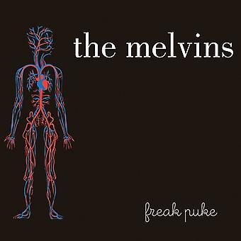 Melvins Lite - Freak brække [CD] USA importerer