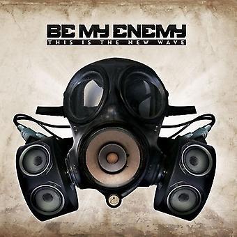 Være min fjende - er dette New Wave [CD] USA importen