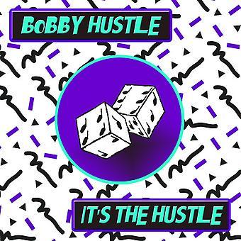 Bobby Hustle - det er trængsel [CD] USA importen