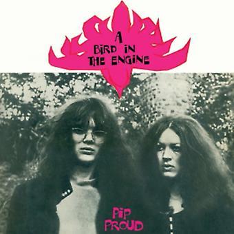 PIP stolt - fuglen i motoren [Vinyl] USA importerer
