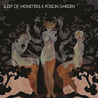 Sleep af monstre - II: gift haven [CD] USA import