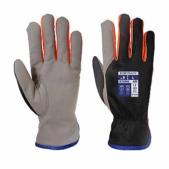 Portwest - 1 Pair Pack Hand Protection Wintershield Thermal Glove