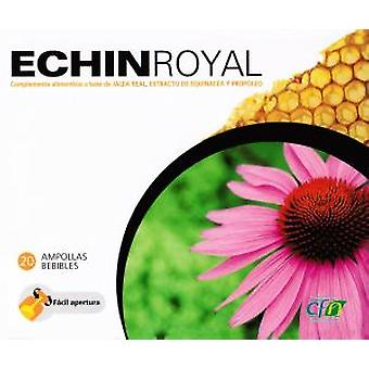 CFN Royal Echin 20 Amp. (Diet)