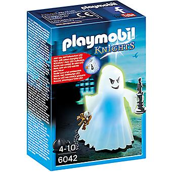 Playmobil Ghost Of The Castle mit Lichtern