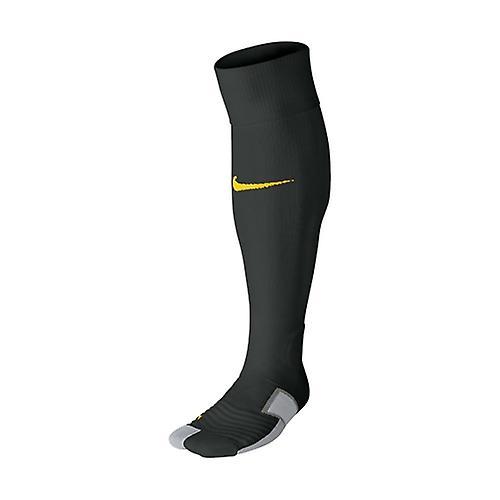 2014-15 Brazil Nike Third Socks (Dark Green)