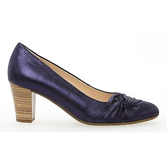 Gabor Court Shoe - Magic 82.163