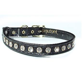 Caldex Exquisite Crystal Cat Collar