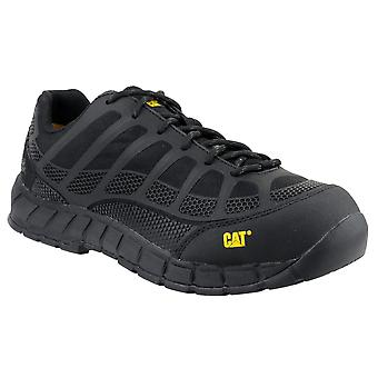 Caterpillar Streamline S1P Safety Footwear / Mens Shoes