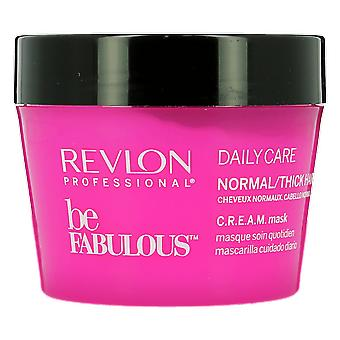 Revlon Be Fabulous Daily Care Mask 200ml