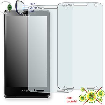 Sony Mint display protector - Disagu ClearScreen protector