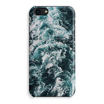 iPhone 7 Full Print Case - Ocean Wave