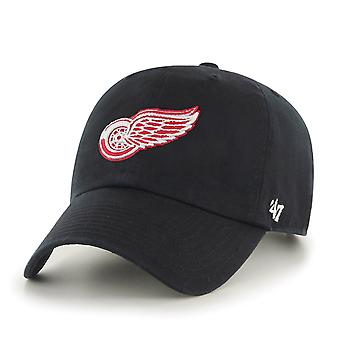 47 fire relaxed fit Cap - CLEAN UP Detroit Red Wings