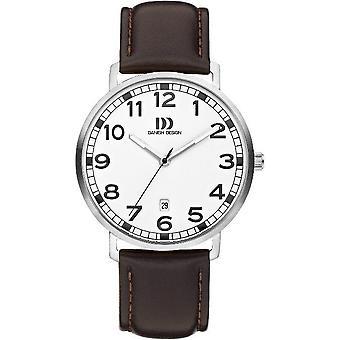 Danish design mens watch IQ12Q1179