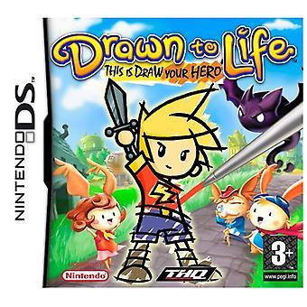 Dras till liv (Nintendo DS)