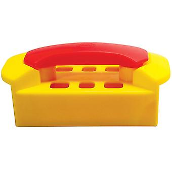 Gowi Toys Children's Pretend Play Brick Shaper Roleplay Construction