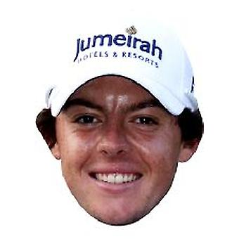 Rory Mcilroy Face Mask