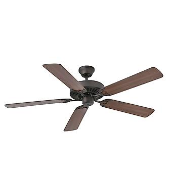 Deckenventilator Aloha Brown 132cm/52