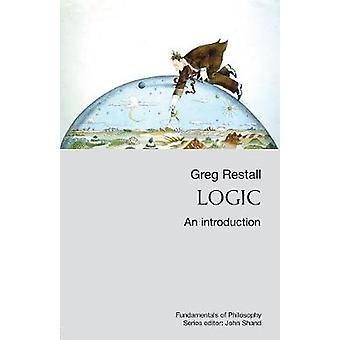 Logic by Greg Restall