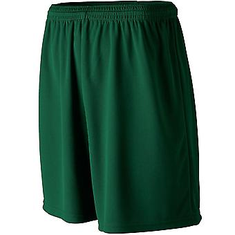 Augusta 806 Youth Wicking Mesh Athletic Short