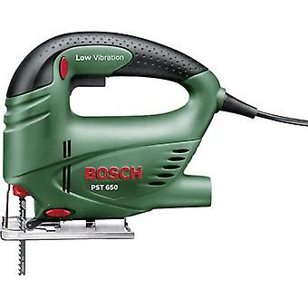 Bosch Home and Garden PST 650 Jigsaw incl. case 500 W