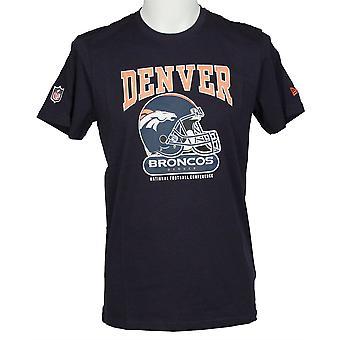 New Era Archie T-Shirt ~ Denver Broncos