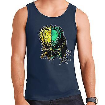 Cranium Alien Vs Predator Men's Vest