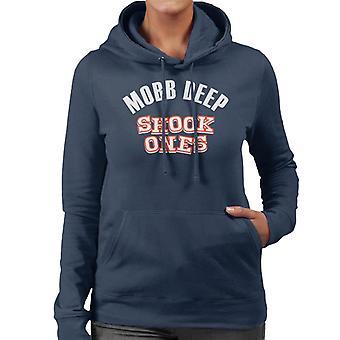 Mobb Deep schudde zijn lied titel vrouwen Hooded Sweatshirt