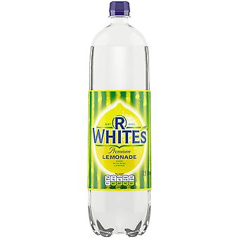 R weiße Limonade