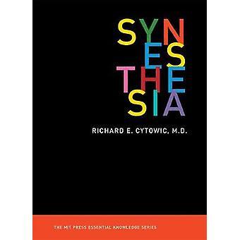 Sinestesia por Richard E. Cytowic - 9780262535090 livro