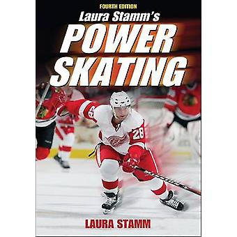 Laura Stamm's Power Skating (4th Revised edition) by Laura Stamm - 97