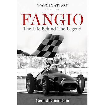 Fangio - życie za legendę przez Gerald Donaldson - 978075351827
