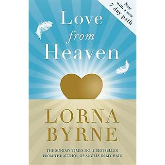 Love from Heaven - Now Includes a 7 Day Path to Bring More Love into Y