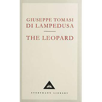 The Leopard by Giuseppe Tomasi di Lampedusa - David Gilmour - A. Colq