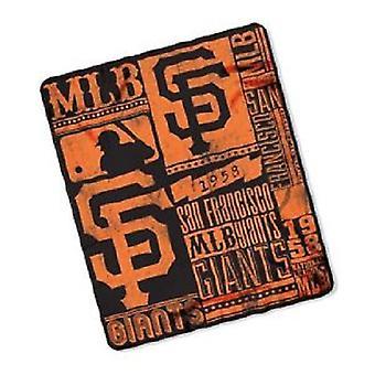 سان فرانسيسكو العمالقة MLB ابتزاز شمال غرب رمي