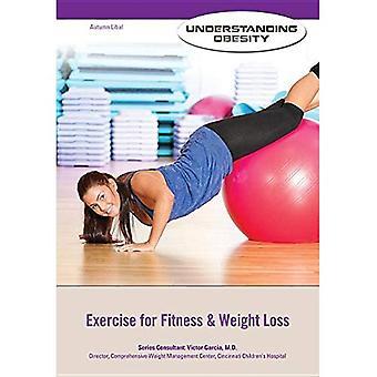 Övning för Fitness & Viktminskning (förståelse fetma)