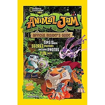 Tier Jam (National Geographic Kids)
