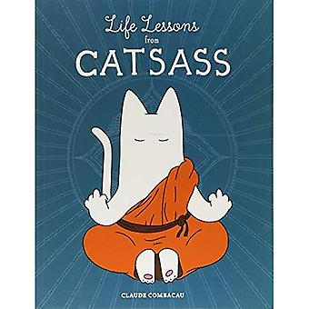 Life Lessons from Catsass