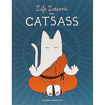 Lektionen des Lebens von Catsass