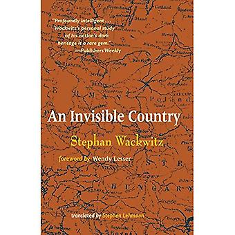 Invisible Country